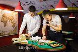 Квест Ограбление казино, фото №2
